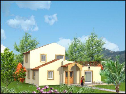 build villa in antalya 2
