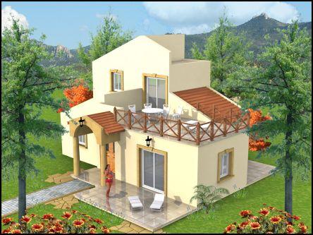 build villa in antalya 1
