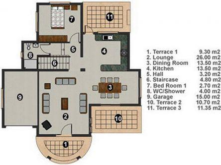 buy villa antalya 8