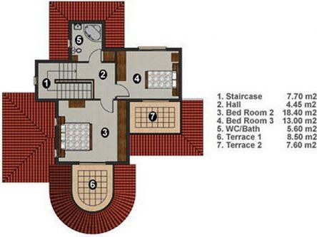 buy villa antalya 9