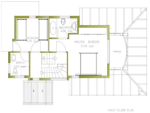 house project turkey 9