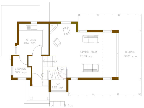 house project turkey 8