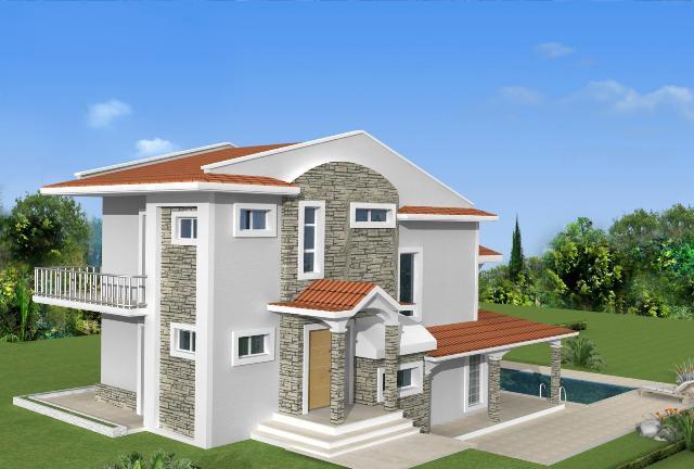 house project turkey 3