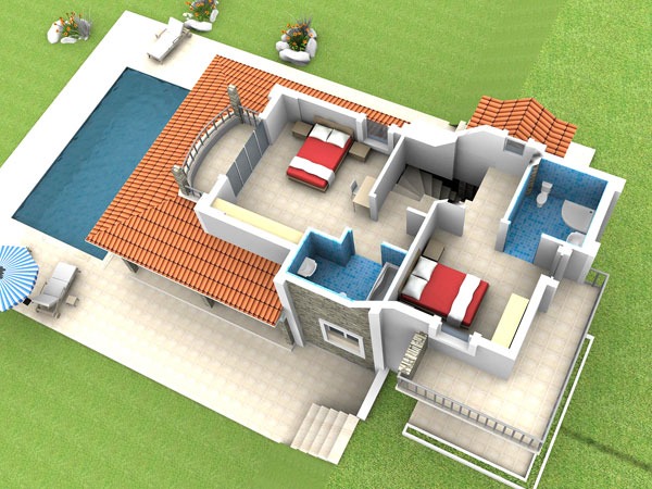 house project turkey 6