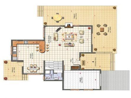 how to build villa in turkey 5