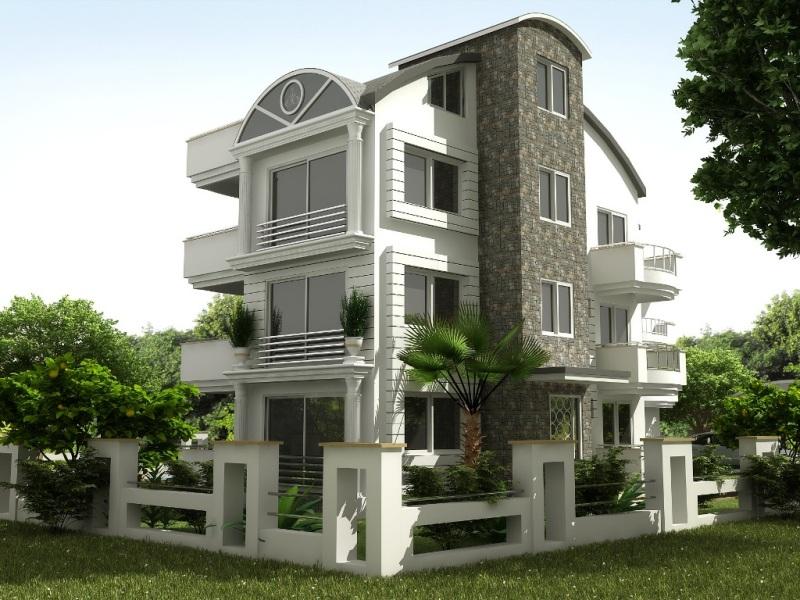 buy real estate in side 4