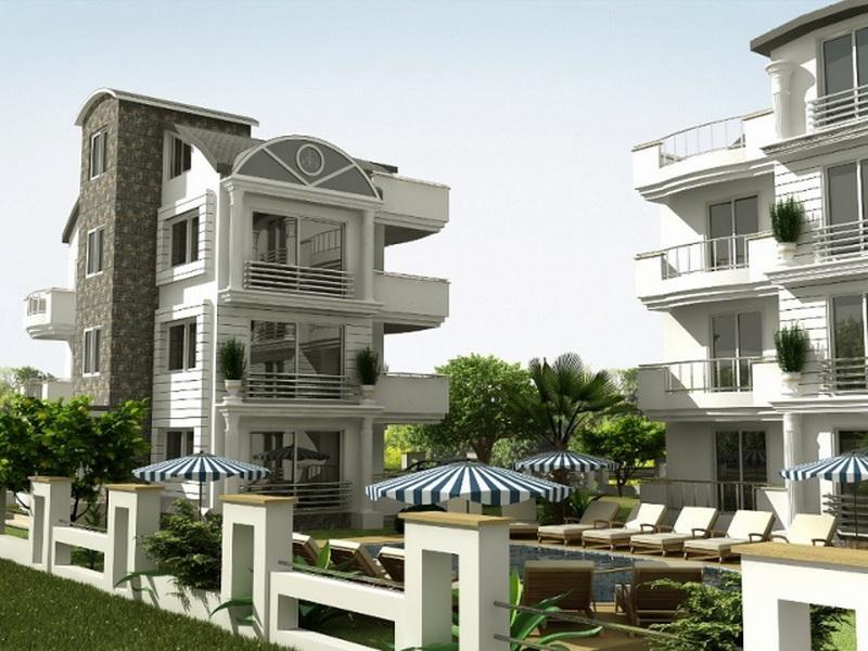 buy real estate in side 3