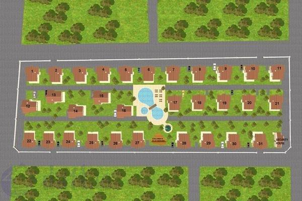 property kusadasi villa 5