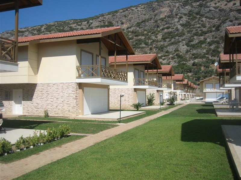 property kusadasi villa 1