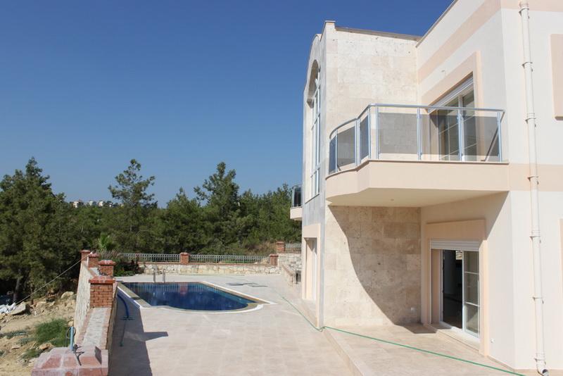 villa in kusadasi for sale 6