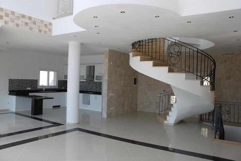 villa in kusadasi for sale 7