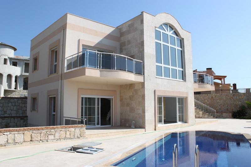 villa in kusadasi for sale 1