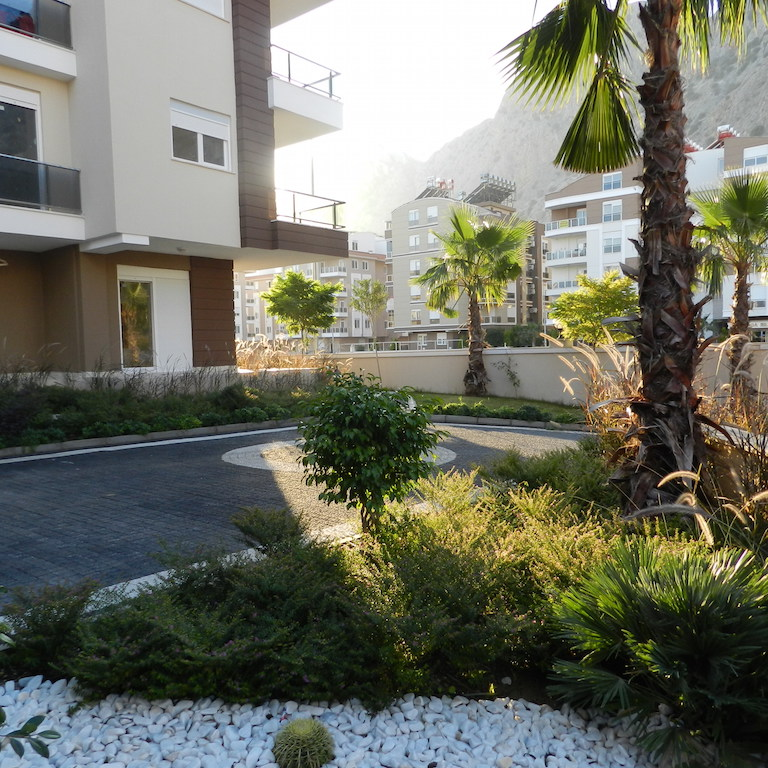 apartments for sale antalya 4