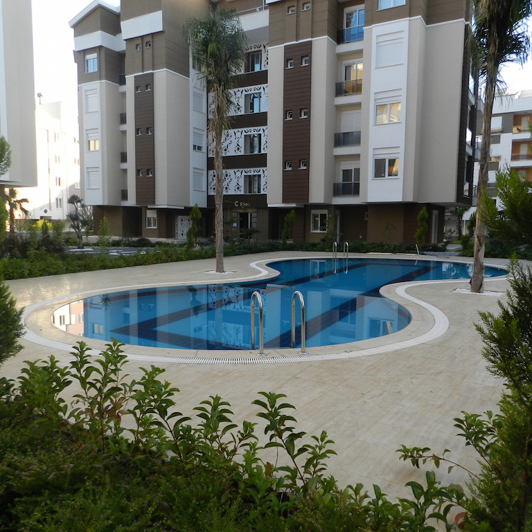 apartments for sale antalya 1