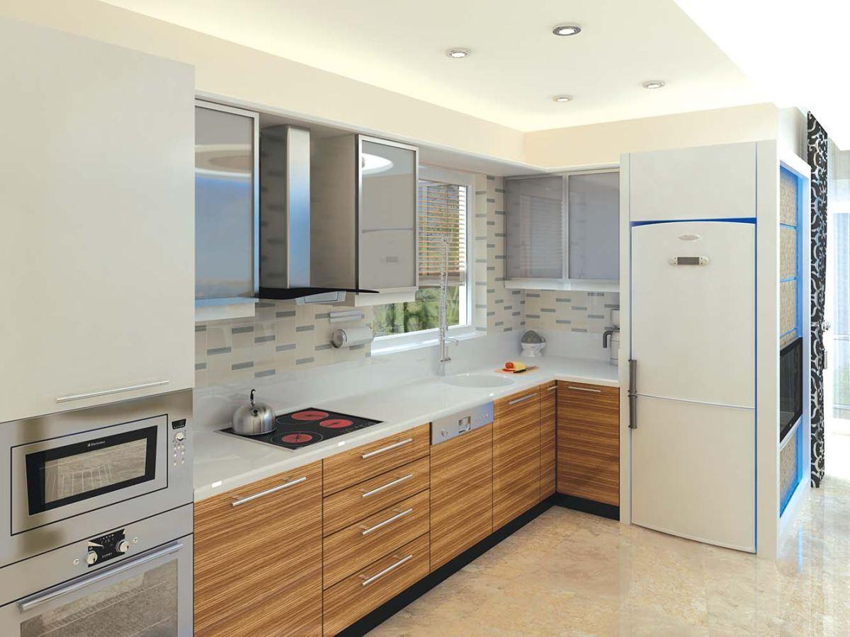luxury property antalya konyaalti 9