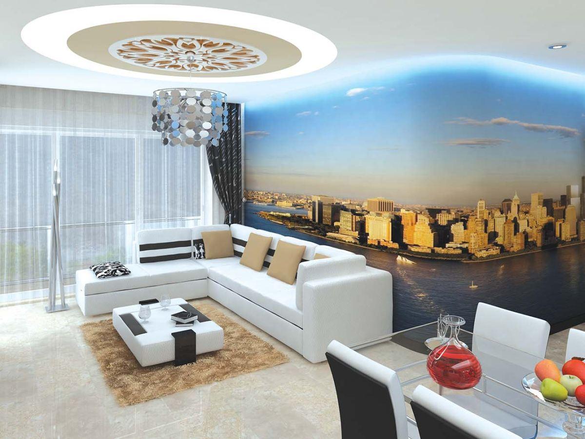 luxury property antalya konyaalti 8