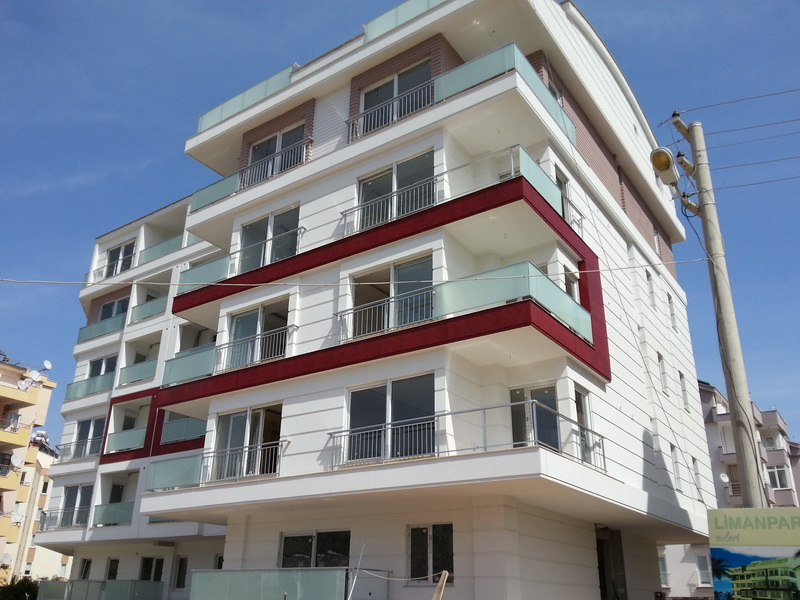 new homes in antalya for sale 2
