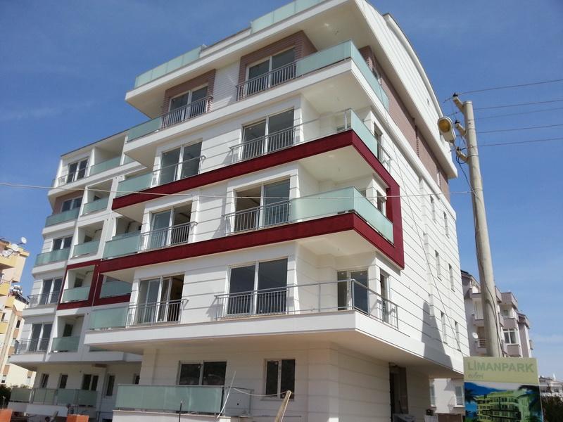 new property for sale antalya turkey 1