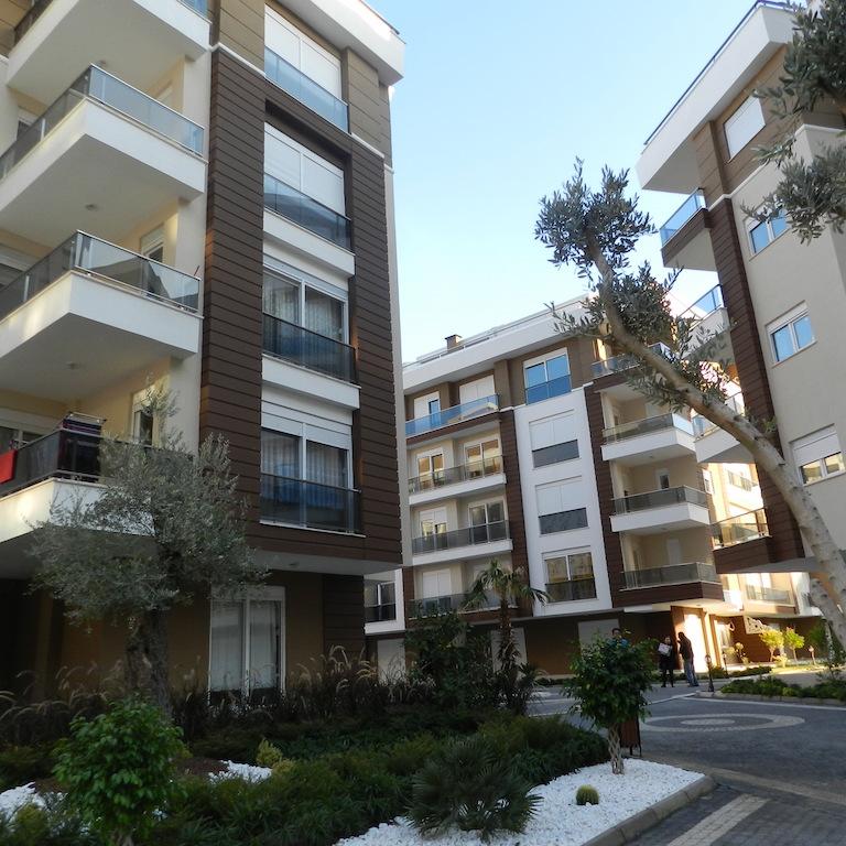 Properties for Sale in Antalya Konyaalti 3