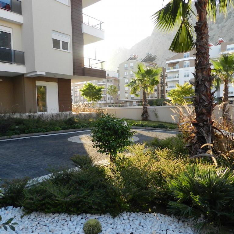 Properties for Sale in Antalya Konyaalti 1