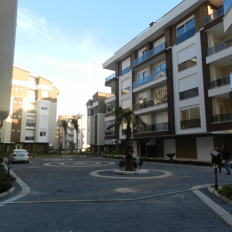 Properties for Sale in Antalya Konyaalti 6
