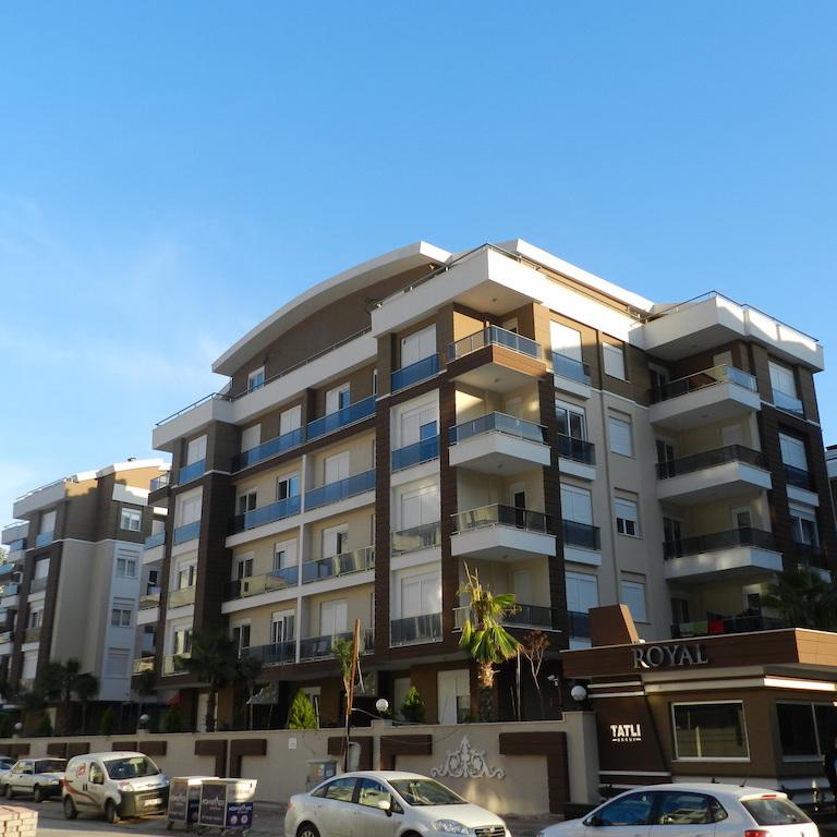 Properties for Sale in Antalya Konyaalti 4