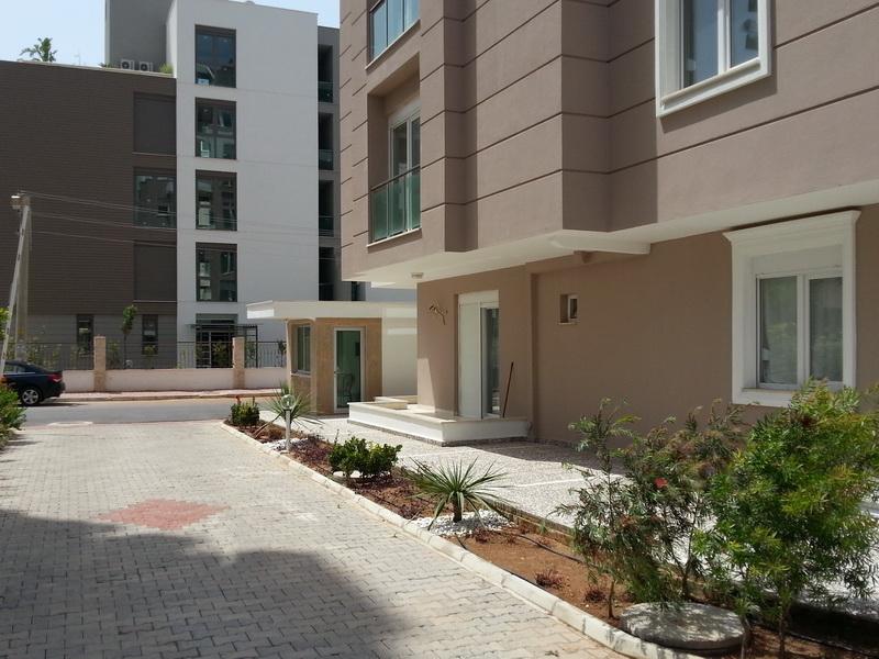 property in antalya lara 2