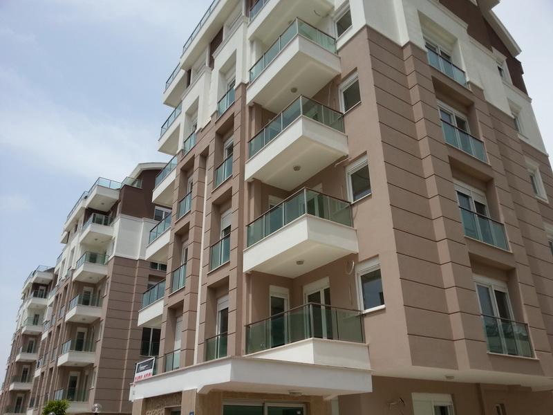property in antalya lara 3