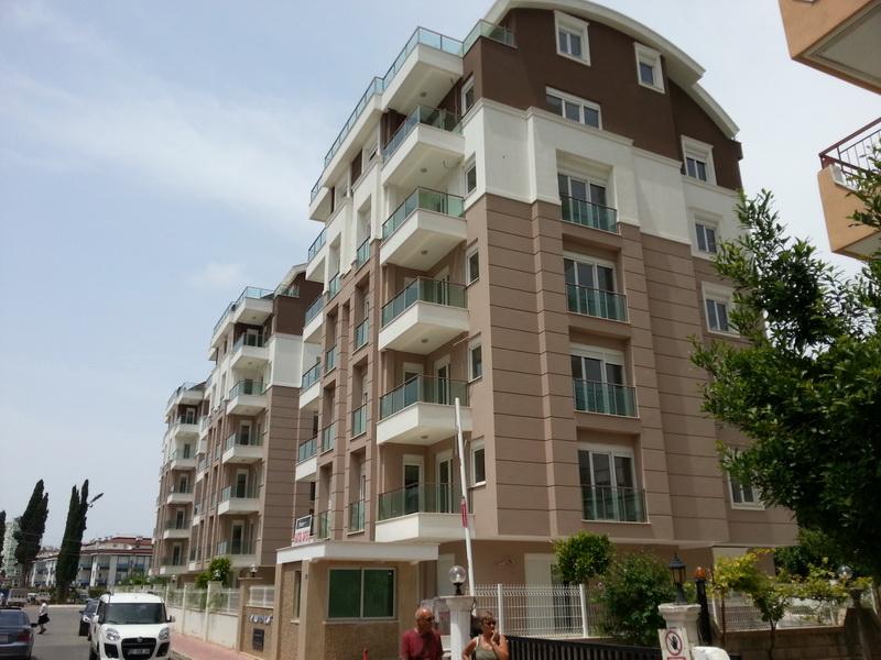 property in antalya lara 4