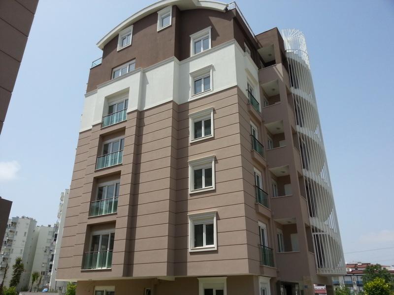 property in antalya lara 5