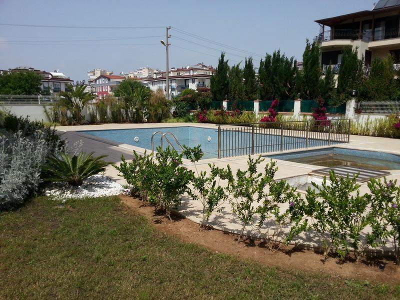 property in antalya lara 6