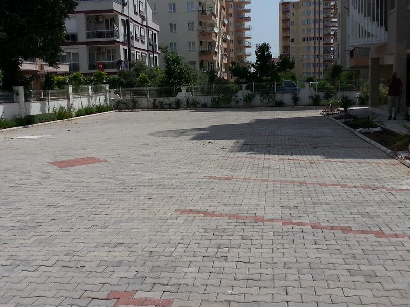 property in antalya lara 8