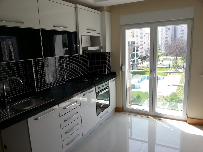 property in antalya lara 9