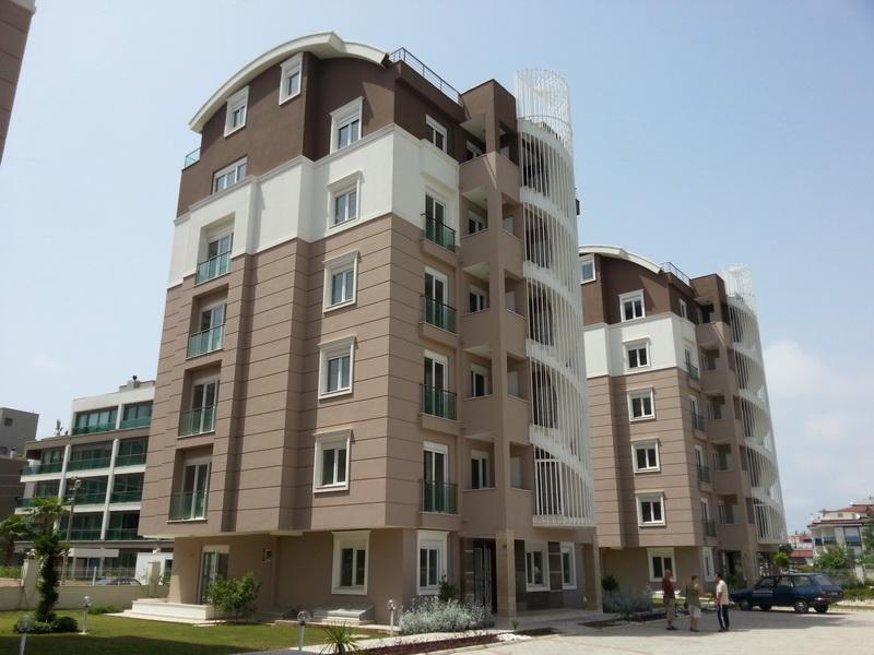 property in antalya lara 1