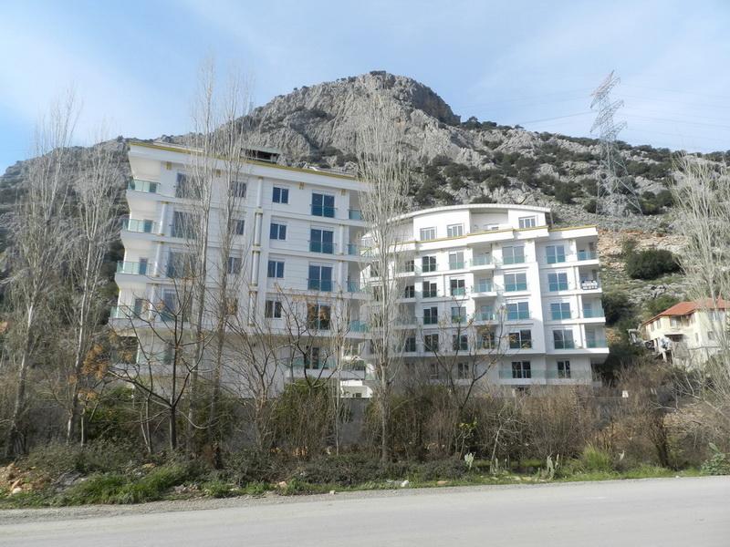 buy apartment in antalya konyaalti 5