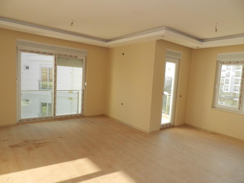 buy apartment in antalya konyaalti 9