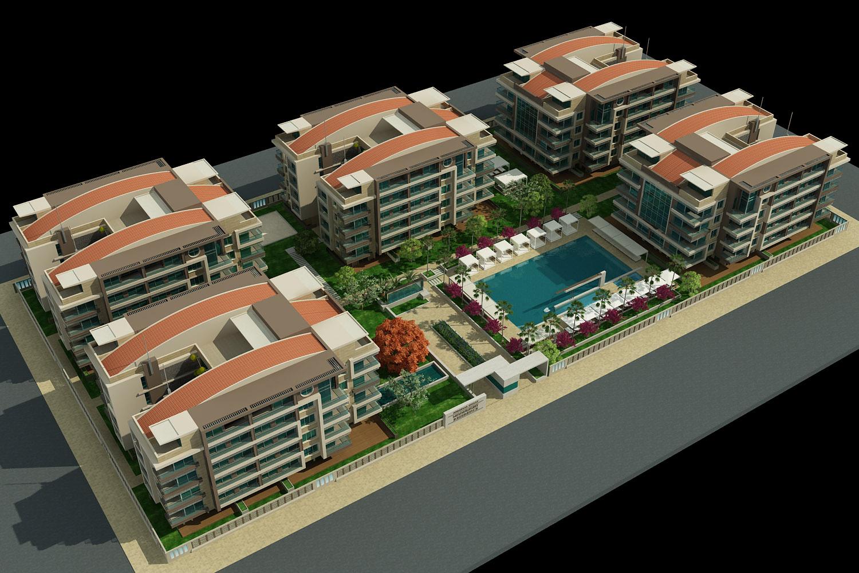 buy konyaalti apartment in antalya 2