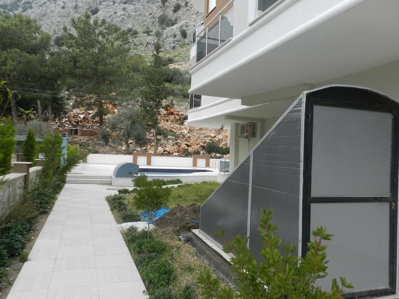 cheap apartments in antalya 2