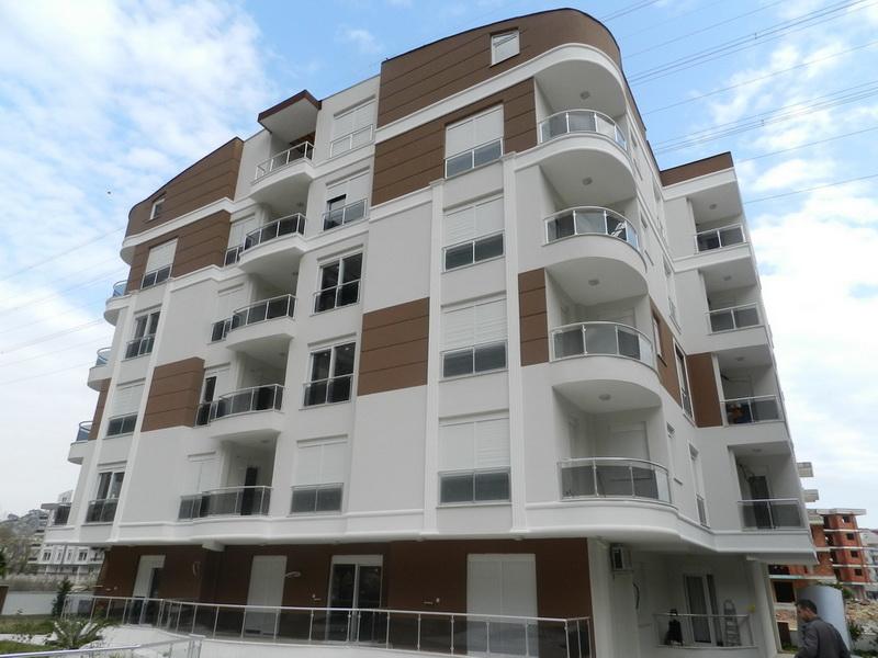 cheap apartments in antalya 6