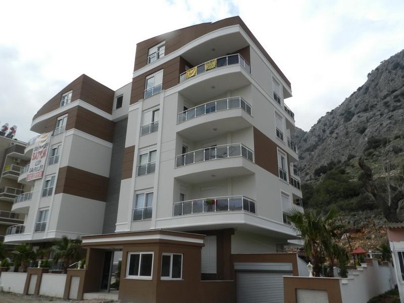 cheap apartments in antalya 1