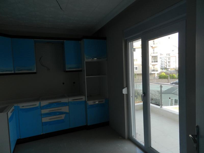 duplex apartments for sale antalya 12