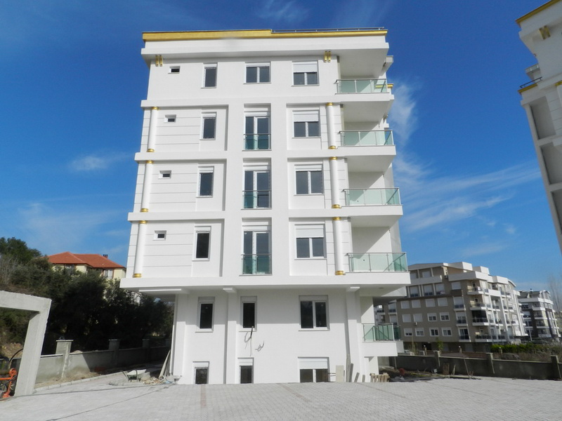 duplex apartments for sale antalya 3