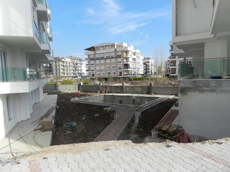 duplex apartments for sale antalya 4