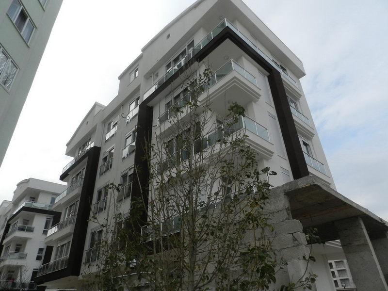 for sale apartments antalya 3