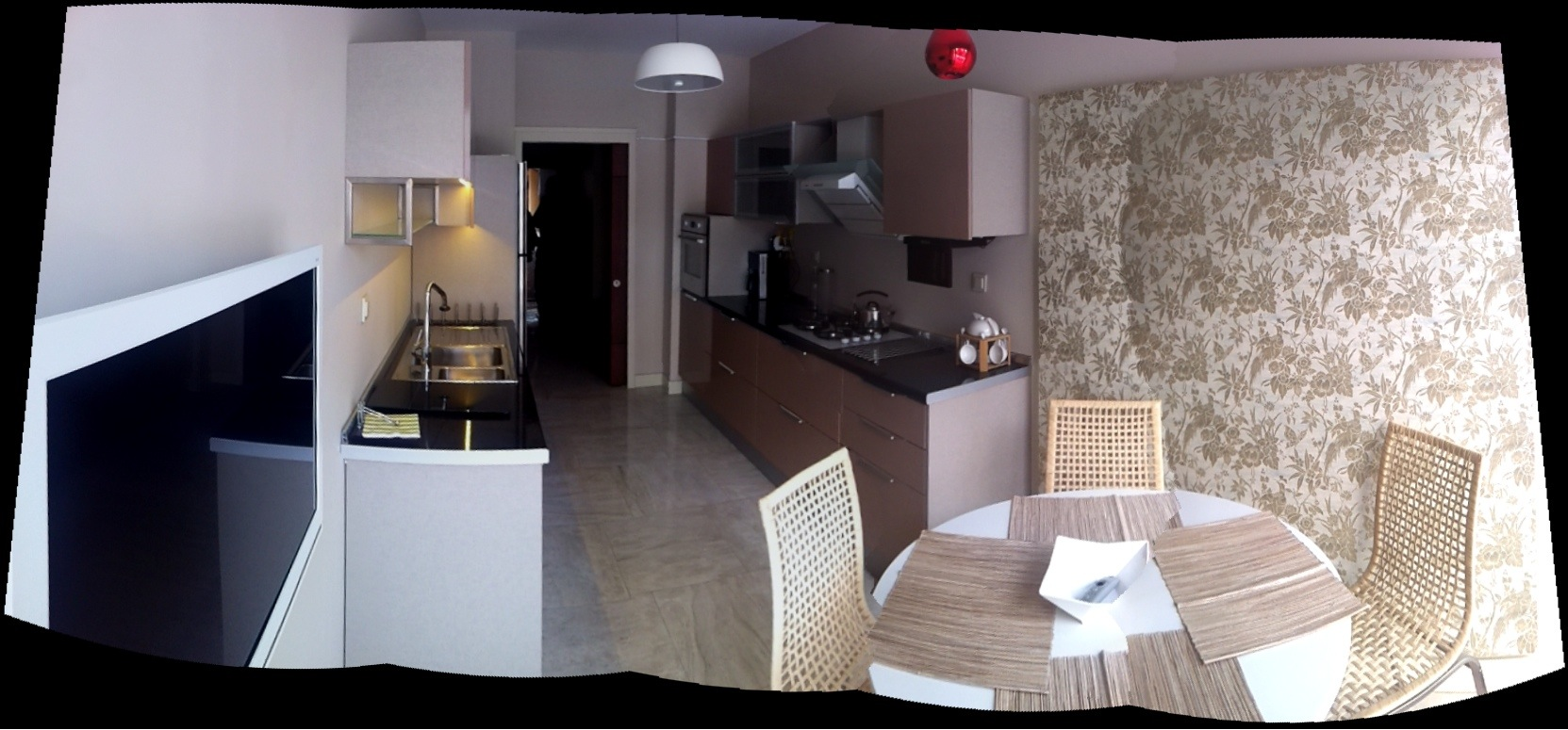 hotel apartments in istanbul for sale 23