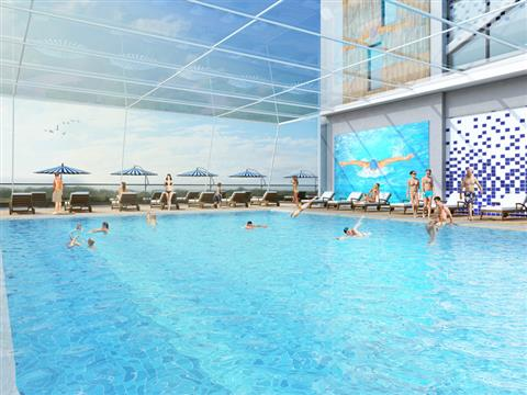 hotel apartments in istanbul for sale 6