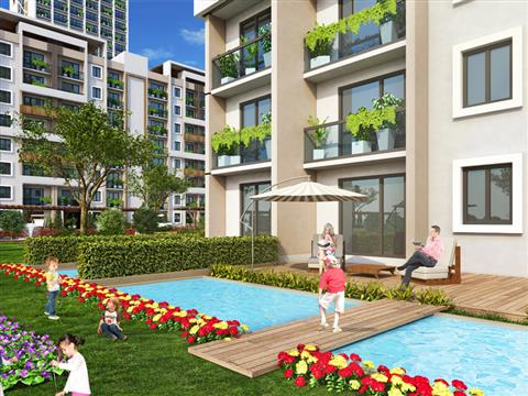 luxury istanbul apartments project 10