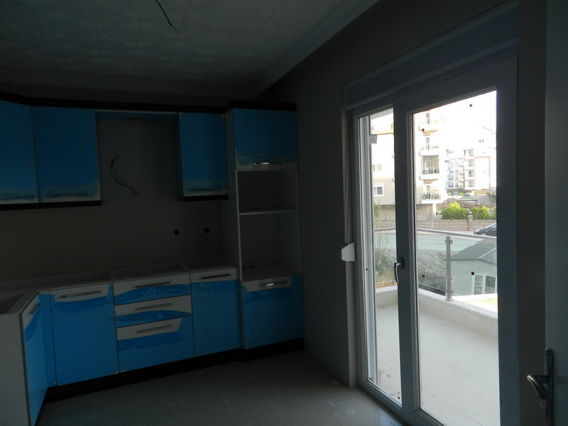 new apartments for sale antalya 12