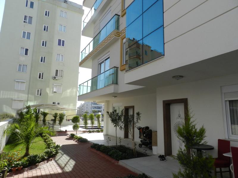 Quality Antalya Turkish Real Estate For Sale 1