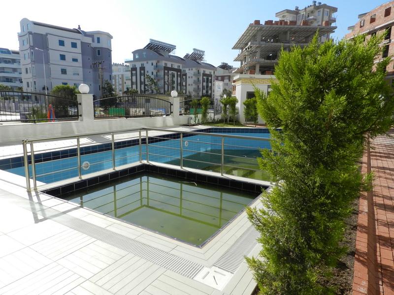 Quality Antalya Turkish Real Estate For Sale 4